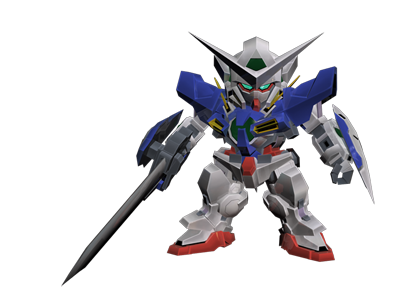 SD Gundam Battle Banner